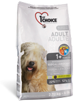 1st Choice Adult All Breeds Hypoallergenic 350 гр