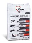 1st Choice Adult All Breeds Sensitive Skin&Coat 20 кг