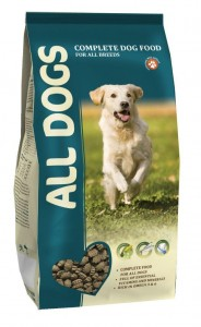 All Dogs 20кг