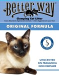 Better Way Original Formula 12,7 кг