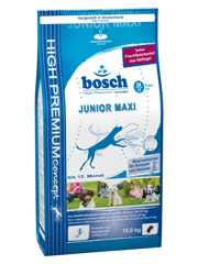 Bosch Junior Maxi 15 кг