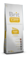 Brit Care Puppy All Breed Lamb & Rice 12 кг Ягненок