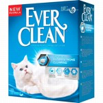 Ever Clean Extra Strong Clumping Unscented 10л