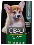 Farmina Cibau Puppy Medium 800гр
