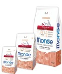 Monge Speciality Line Mini Adult Salmone And Rice 2,5кг