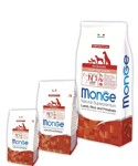 Monge Speciality Line Puppy&Junior All Breeds Lamb, Rice And Potatoes 2,5кг
