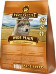 Wolfsblut Wide Plain Large Breed 15кг