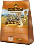 Wolfsblut Wide Plain Puppy 15кг