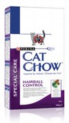 Cat Chow Special Care Hairball Controll 1,5кг